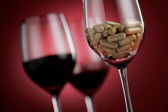 Вино и секс полезны для здоровья